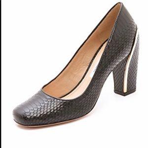 Diane Von Furstenberg  Gaby Heels 👠